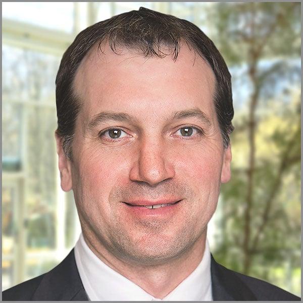 Dan Stover, President (Americas Materials)