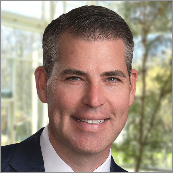 Nathan Creech, President (Building Products)
