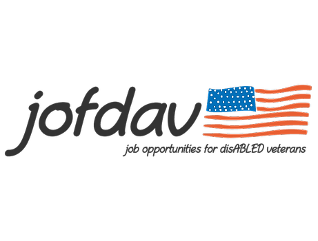 Job Opportunities for Disabled Veterans logo